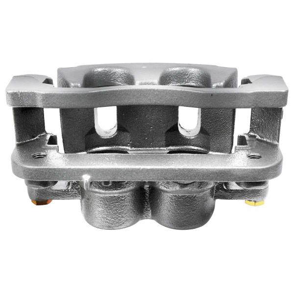 Front Disc Brake Caliper Pair Phenolic Piston - Part # BC3086PR