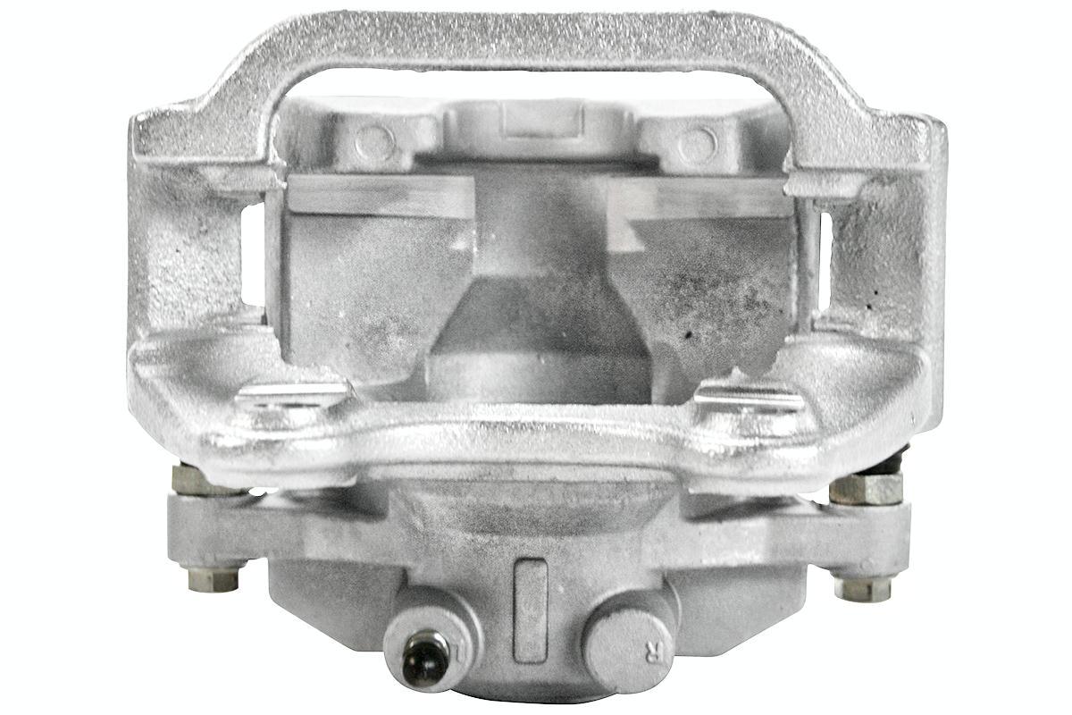 AutoShack BC30382 Rear Passenger Side Disc Brake Caliper Phenolic Piston