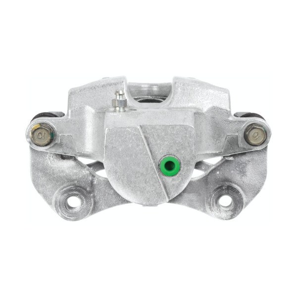 Rear Driver Side New Disc Brake Caliper with Bracket - Part # BC3167