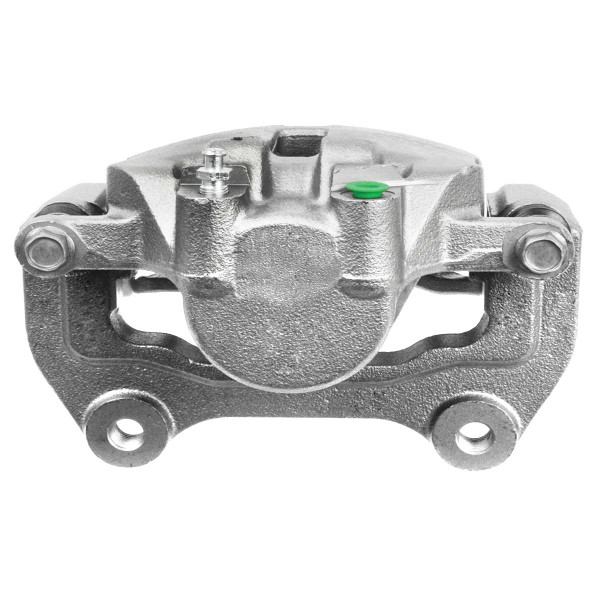 Front Driver Left Disc Brake Caliper 1 Piston Metal Piston - Part # BC3178