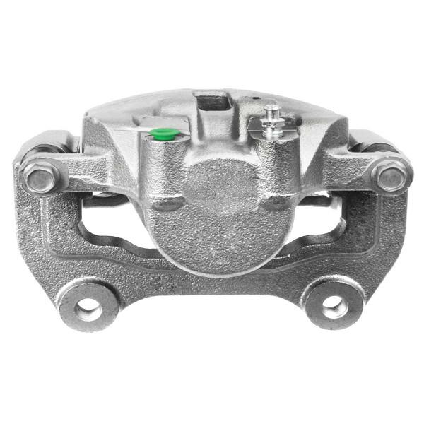 Chevy Equinox 2012 Piston Rings: Front Right Brake Caliper