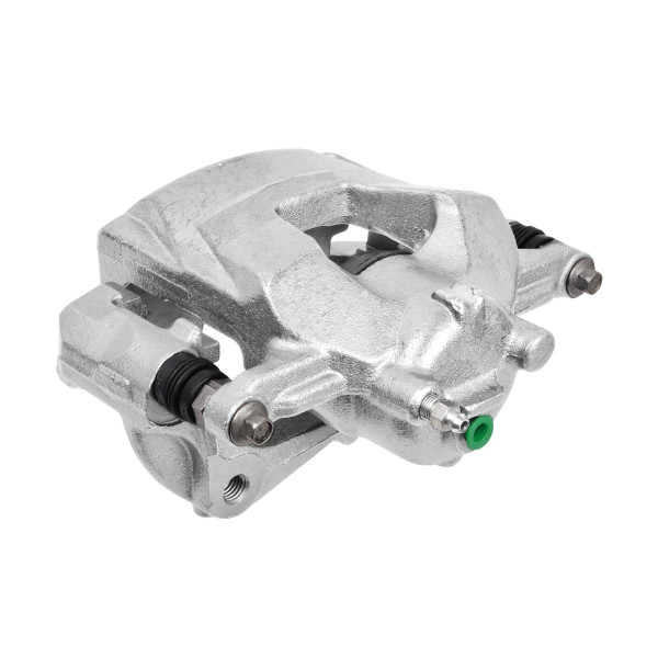 Front New Disc Brake Caliper with Bracket, Driver Side - Part # BC3186