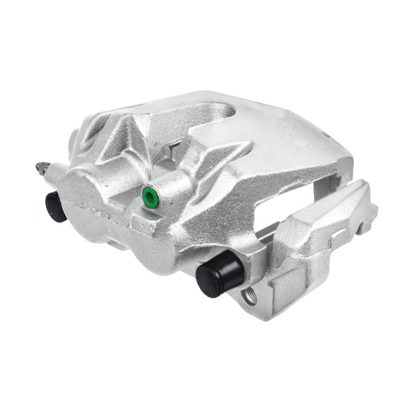 Front Passenger Disc Brake Caliper w/ Bracket Phenolic Piston - Part # BC3189