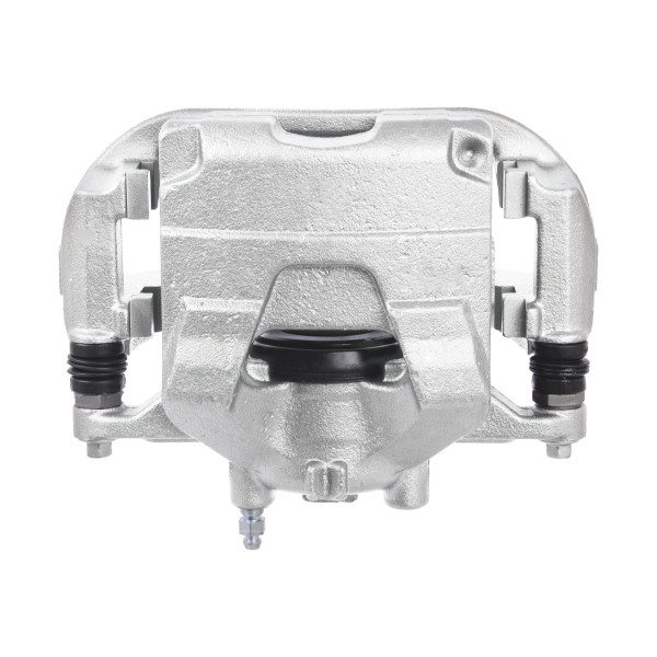 Front Driver Side New Disc Brake Caliper with Bracket - Part # BC3232