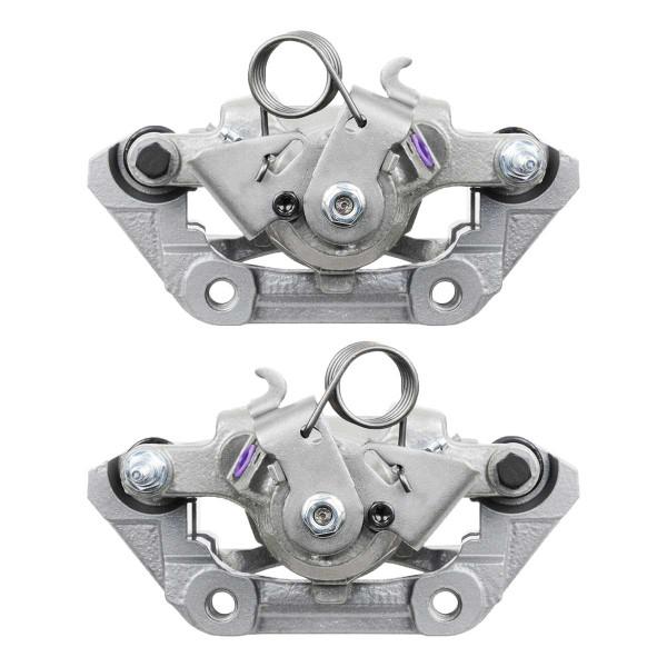 Pair of Rear Brake Calipers - Part # BC6300PR
