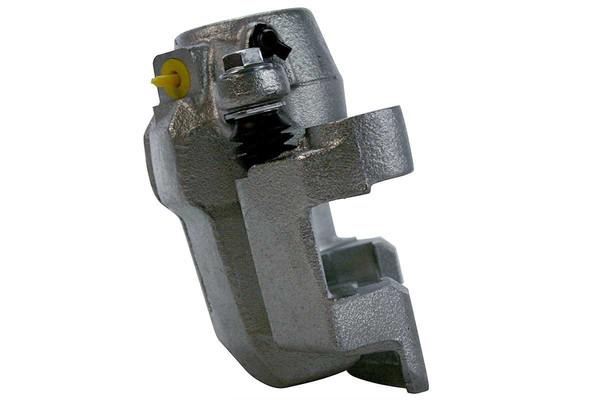 [Front] Brake Calipers w/Performance Rotors&Semi Metallic Pads Set - Part # BCPKG00686