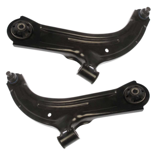 Front Lower Control Arm and Ball Joint Assembly Pair - Part # CAK1143PR