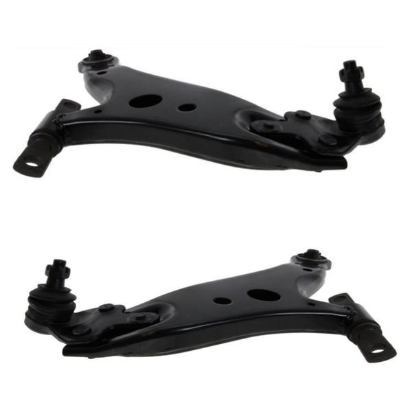 [Front Set] 2 Lower Control Arm W/ Bushings - Part # CAK405-876