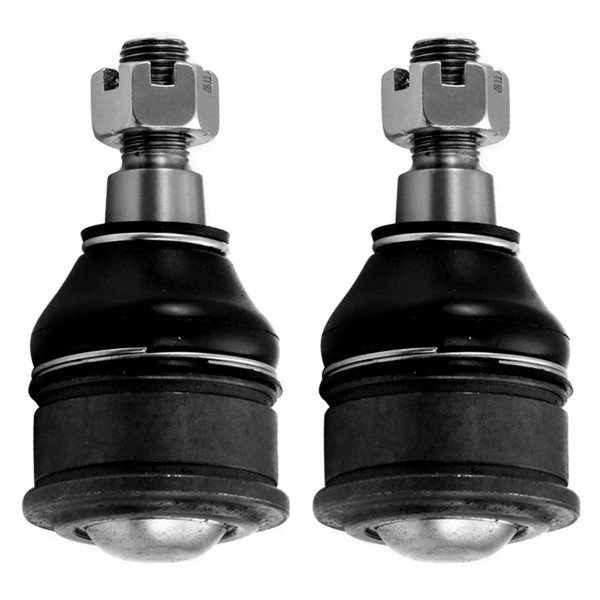 4 Piece Front Lower Control Arm Front Lower Ball Joint Bundle - Part # CAK406560K
