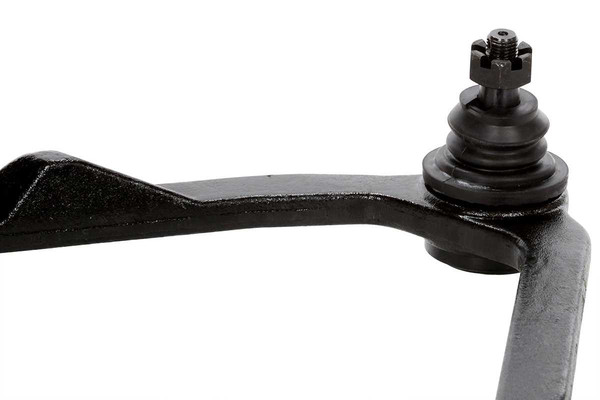Front Right Upper Control Arm and Ball Joint Assembly 4WD - Part # CAK481