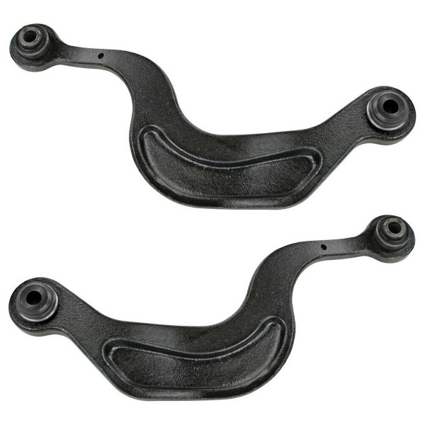 Rear Upper Control Arm Pair 2 Pieces Fits Driver and Passenger side - Part # CAK601020PR