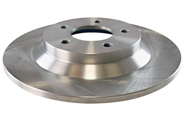 [Rear Set] 2 Brake Rotors & 1 Set Ceramic Brake Pads - Part # CBO414371095C5