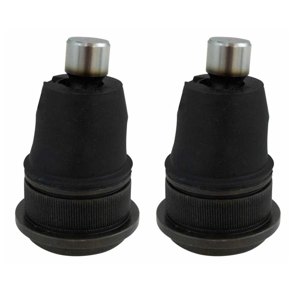 Front Upper Ball Joint Pair 2 Pieces Fits Driver and Passenger side - Part # CK518PR