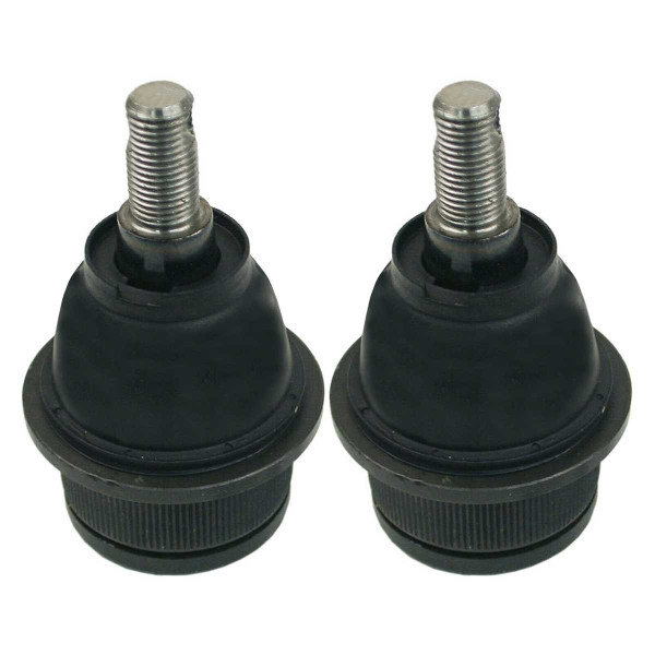 Front Lower Ball Joint Pair 2 Pieces Fits Driver and Passenger side - Part # CK898PR