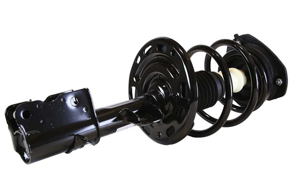Front Left Driver Side Complete Strut Assembly - Part # CST100741