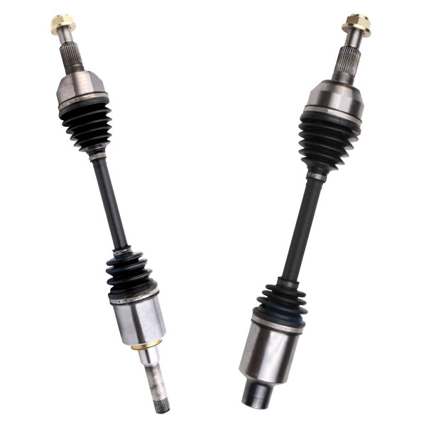 Front CV Axle Shaft Pair 2.4L - Part # DSK3079PR