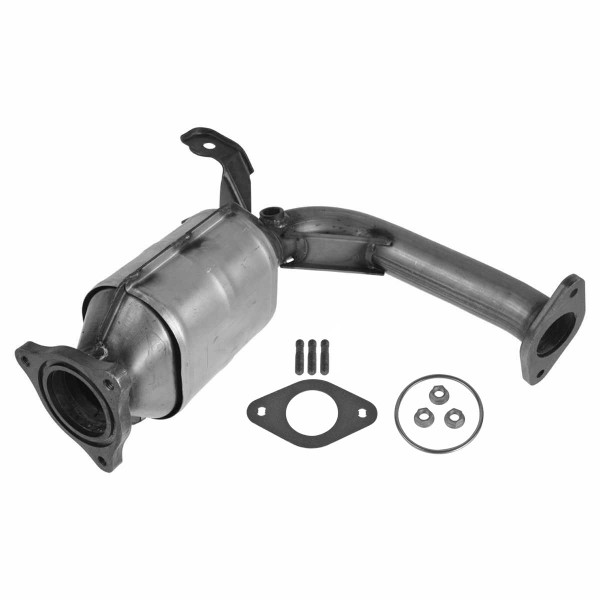 Front Exhaust Manifold with Catalytic Converter - Part # EMCC26579