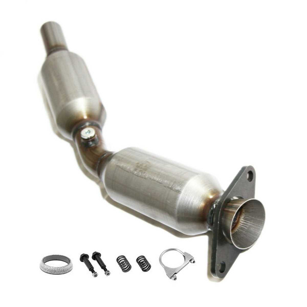 Exhaust Manifold with Catalytic Converter - Part # EMCC63719