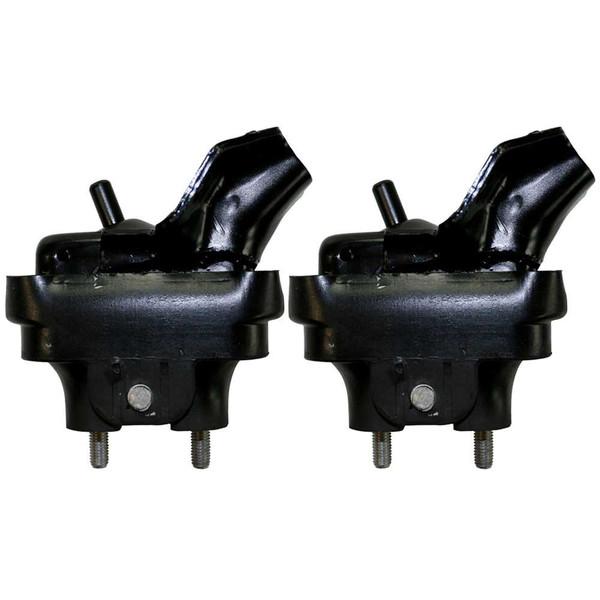 Front Left & Right Engine Mount Package - Part # EMPKG0030