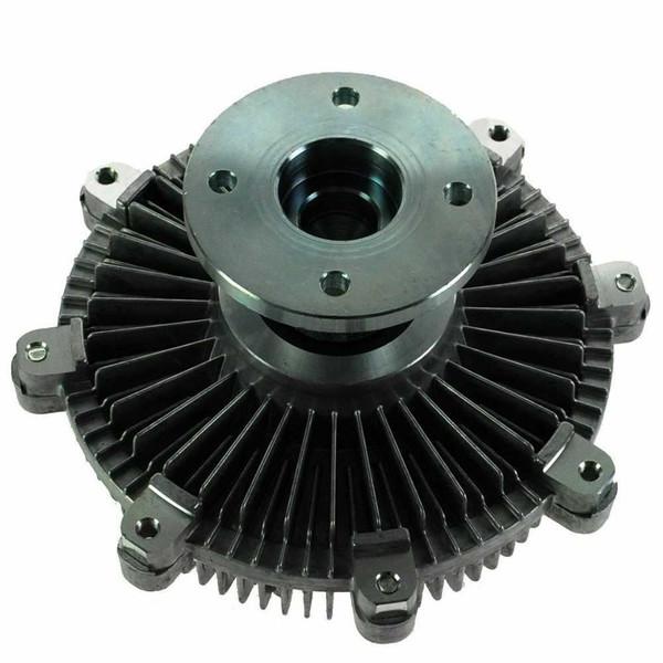 Radiator Cooling Fan Clutch - Part # FA56072