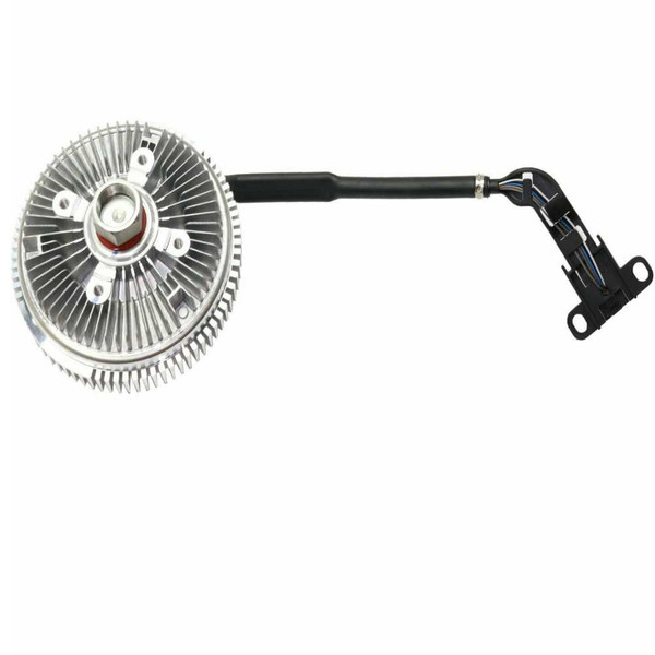Radiator Cooling Fan Clutch - Part # FA56116
