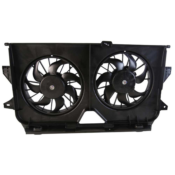 Electronic Radiator Fan Clutch - Part # FA720044
