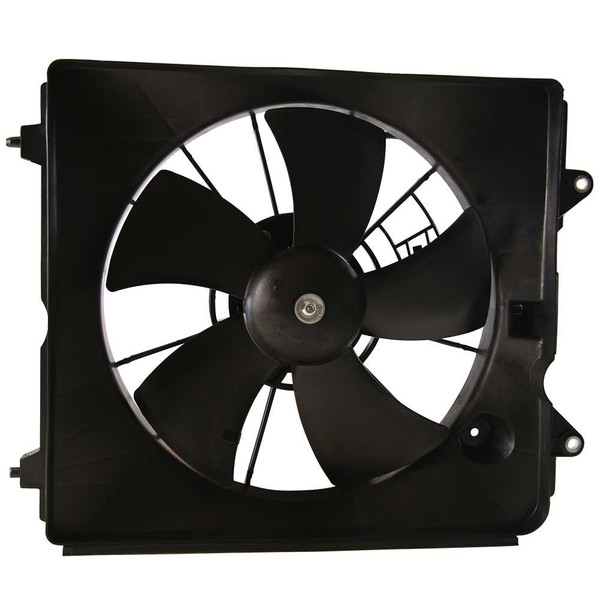 Radiator Cooling Fan Assembly - Part # FA720214