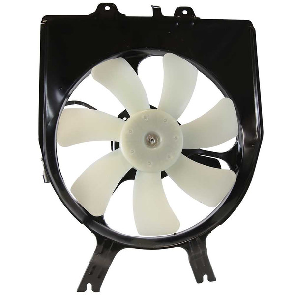 Radiator Cooling Fan Assembly - Part # FA720246