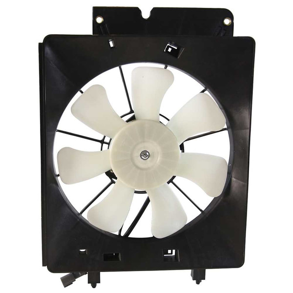 Radiator Cooling Fan Assembly - Part # FA720249