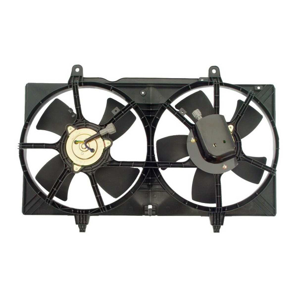 Radiator Cooling Fan Assembly - Part # FA720421