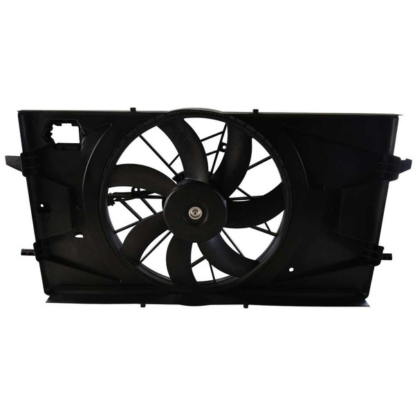 Radiator Fan Assembly - Part # FA720637