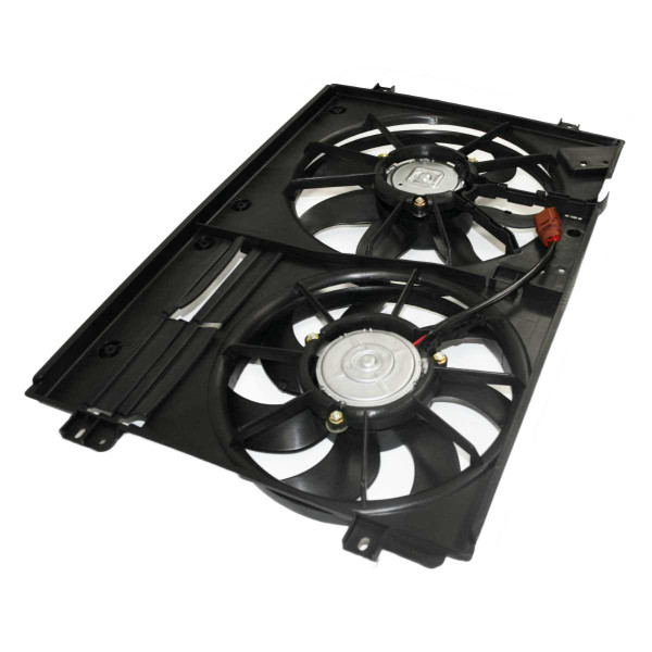Engine Cooling Fan - Part # FA720807