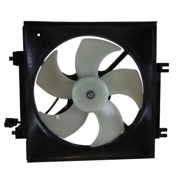 Radiator Cooling Fan Assembly - Part # FA720832