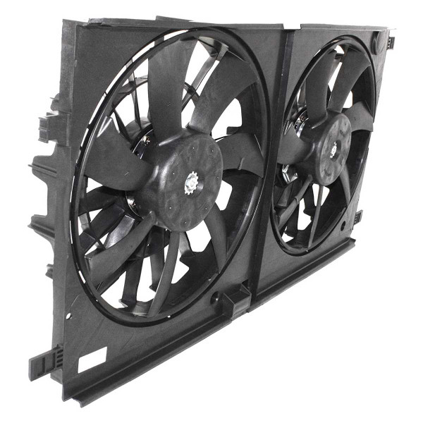 Engine Cooling Fan For Air Condition Option - Part # FA721031
