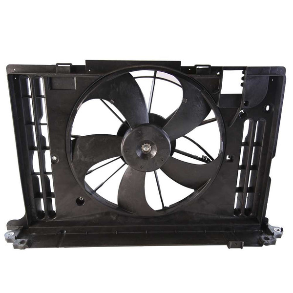 Radiator Cooling Fan Assembly - Part # FA721365