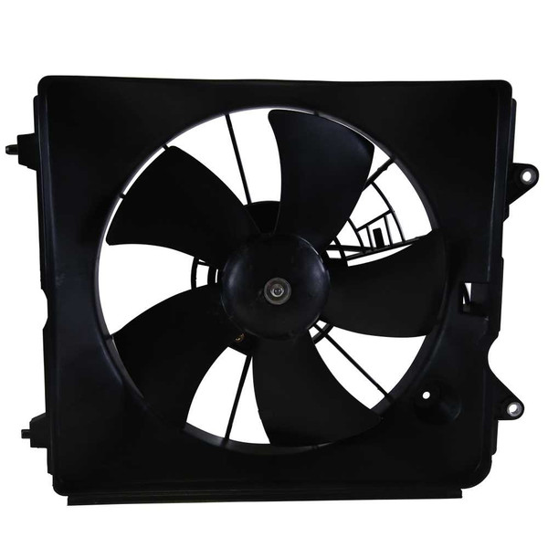 Radiator Cooling Fan Assembly - Part # FA721440