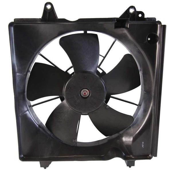[Front] 1 Piece Kit Radiator Fan Assembly - Part # FA721482