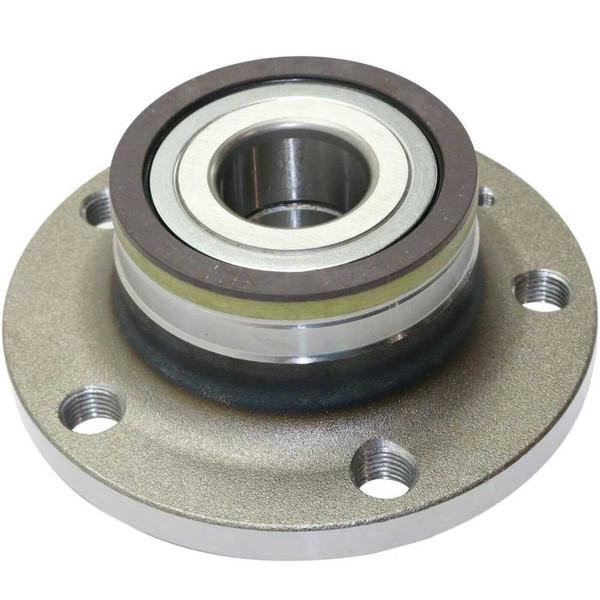 Pair 2 Rear Wheel Hub Bearing 5 Stud for VW 12-18 Passat 15-17 Jetta 07-16 Eos - Part # HB612321PR