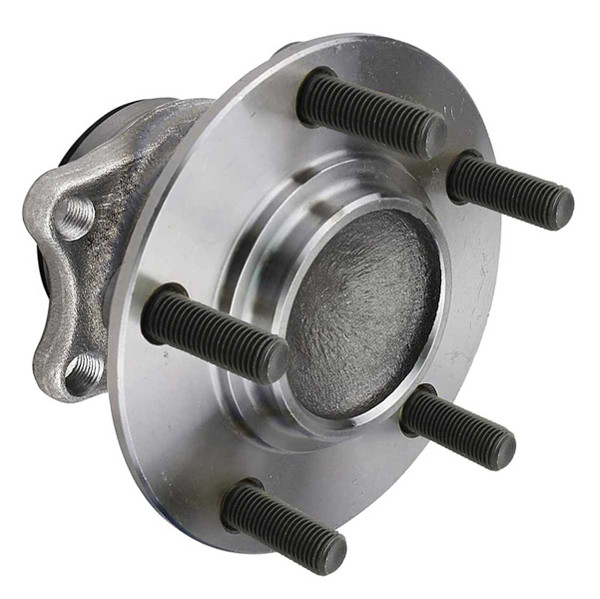 Rear Wheel Hub Bearing Assembly Fits Rear Driver Left Side or Rear Passenger Right Side FWD 4 Wheel ABS - Part # HB612396