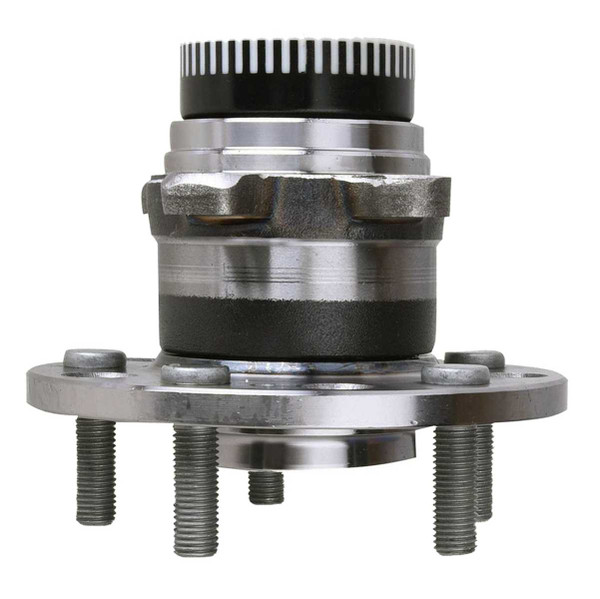 Rear Wheel Hub Bearing Assembly Fits Rear Driver Left Side or Rear Passenger Right Side - Part # HB612439