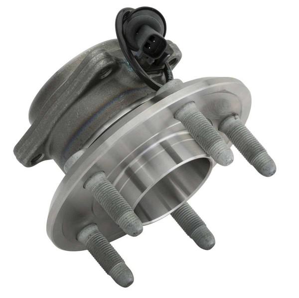 Rear Wheel Hub Bearing Assembly Pair - Part # HB612442PR