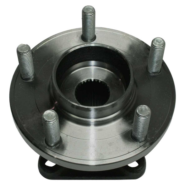 Rear Wheel Hub Bearing Assembly Fits Rear Driver Left Side or Rear Passenger Right Side AWD - Part # HB612451
