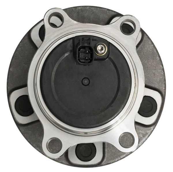 Rear Wheel Hub Bearing Assembly Fits Rear Driver Left Side or Rear Passenger Right Side - Part # HB612468