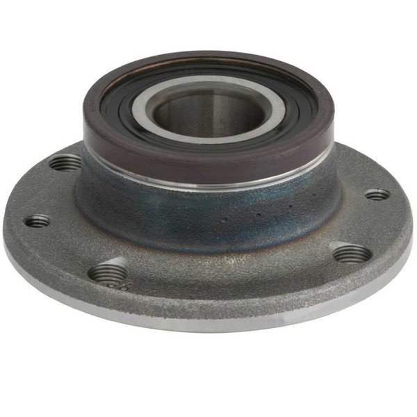 Rear Wheel Hub Bearing Assembly 4 Stud for 2012-2019 Fiat 500 FWD 1.4L - Part # HB612482