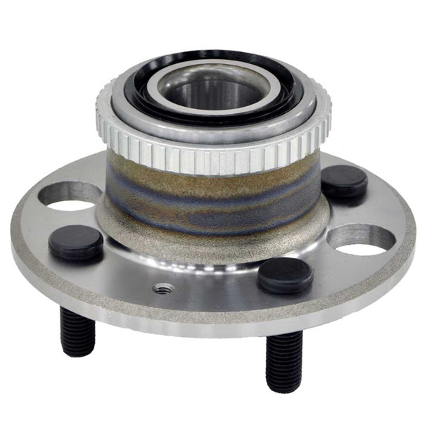 Rear Wheel Hub Bearing Assembly 4 Stud for 1990-1996 Acura Integra 4 Wheel Abs - Part # HB613107