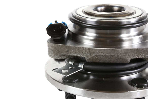 Hub Bearing Assembly - Part # HB613126