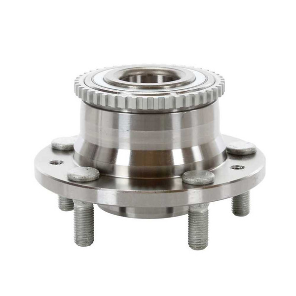 Pair 2 Front Wheel Hub Bearing 5 Stud for Mazda 2001-2002 Millenia 2002-2006 MPV - Part # HB613133PR