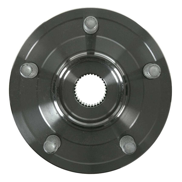 Front Wheel Hub Bearing Assembly Fits Front Driver Left Side or Front Passenger Right Side - Part # HB613326