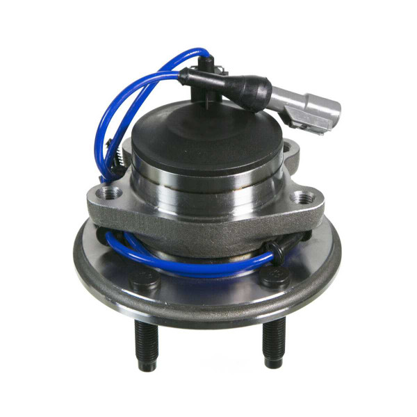Front Wheel Hub Bearing Assembly Fits Front Driver Left Side or Front Passenger Right Side - Part # HB613329