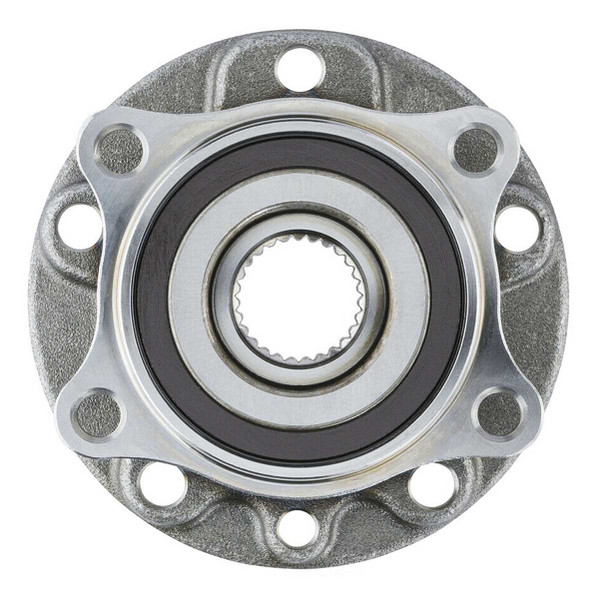 Front Wheel Hub Bearing Assembly Fits Front Driver Left Side or Front Passenger Right Side - Part # HB613350